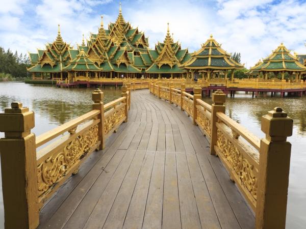 Sun Leisure Tours Bangkok